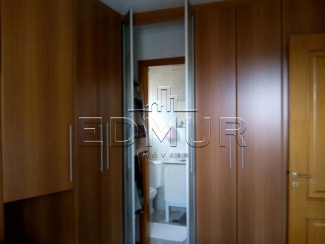 apartamento - santo antonio - ref: 1058 - v-1058