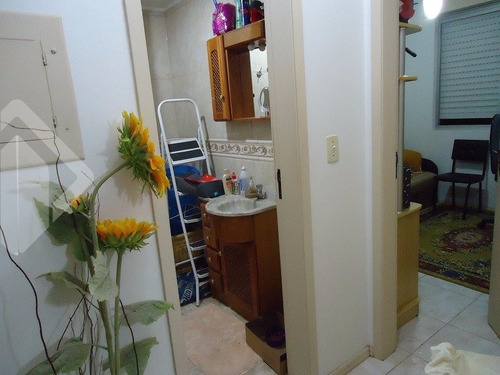 apartamento - santo antonio - ref: 155760 - v-155760