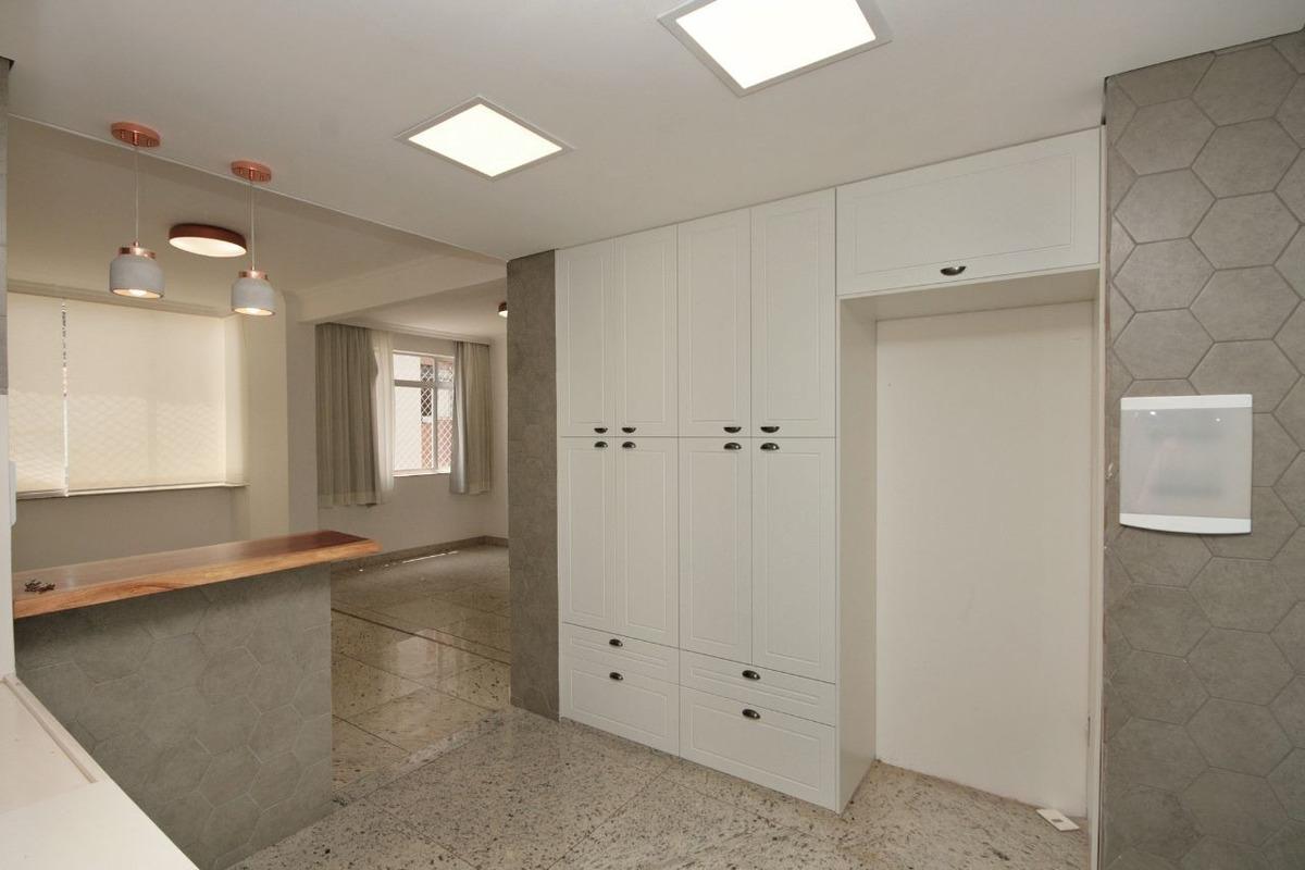 apartamento - santo antonio - ref: 18963 - v-bhb18963