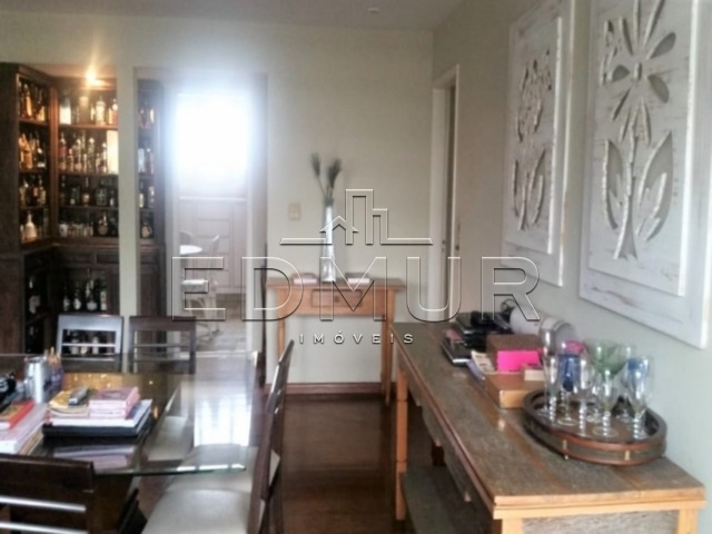 apartamento - santo antonio - ref: 21354 - v-21354