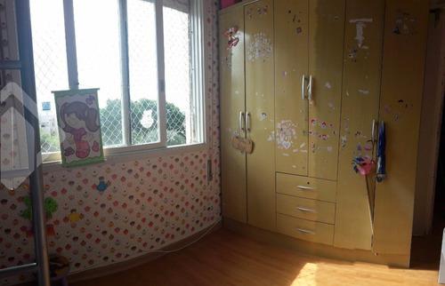 apartamento - santo antonio - ref: 223043 - v-223043