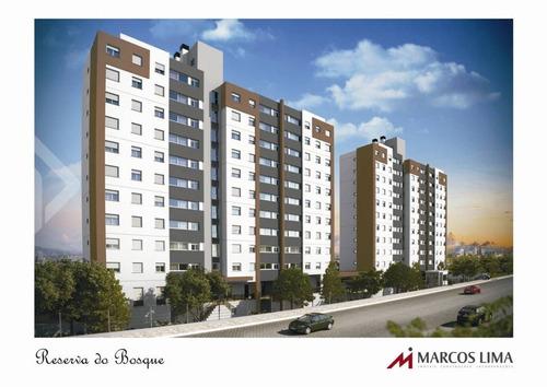 apartamento - santo antonio - ref: 223667 - v-223667