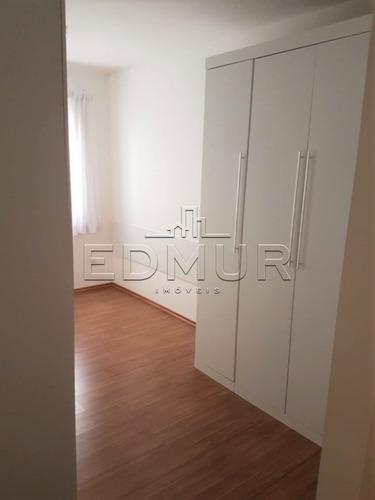 apartamento - santo antonio - ref: 22923 - v-22923