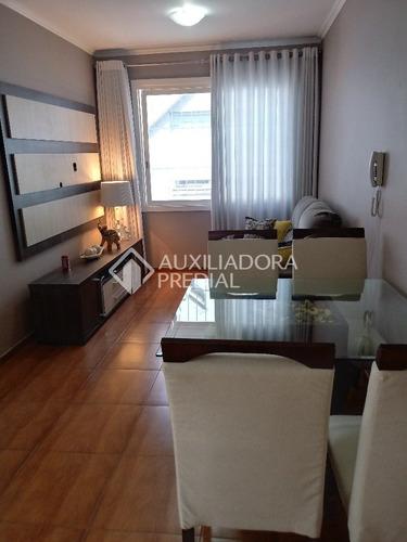 apartamento - santo antonio - ref: 243821 - v-243821