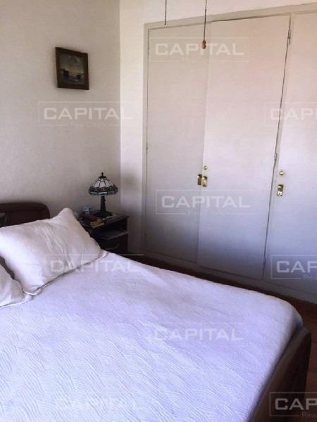 apartamento santos dumont punta del este - 1 dorm y medio.-ref:26706