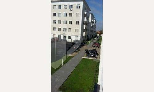 apartamento - santos dumont - ref: 189730 - v-189730