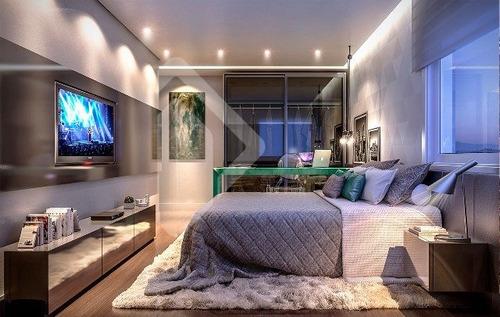 apartamento - sanvitto - ref: 177572 - v-177572
