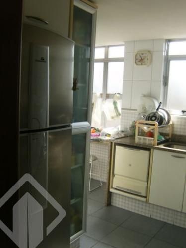 apartamento - sao geraldo - ref: 158956 - v-158956
