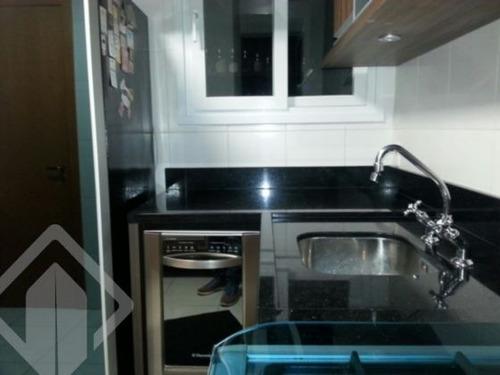 apartamento - sao joao - ref: 153457 - v-153457