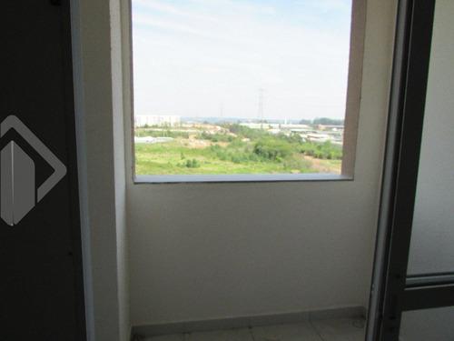 apartamento - sao jose - ref: 116555 - v-116555