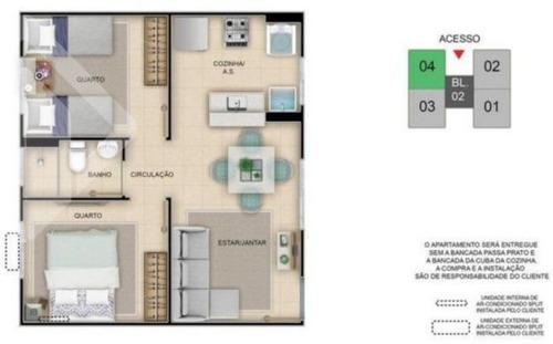 apartamento - sao jose - ref: 174578 - v-174578
