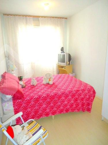 apartamento - sao jose - ref: 208694 - v-208694