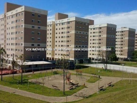 apartamento - sao jose - ref: 50666 - v-50666