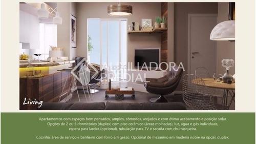 apartamento - sao luiz - ref: 248604 - v-248604