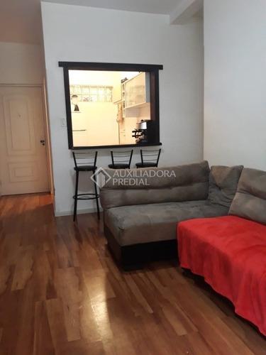 apartamento - sao sebastiao - ref: 287099 - v-287099