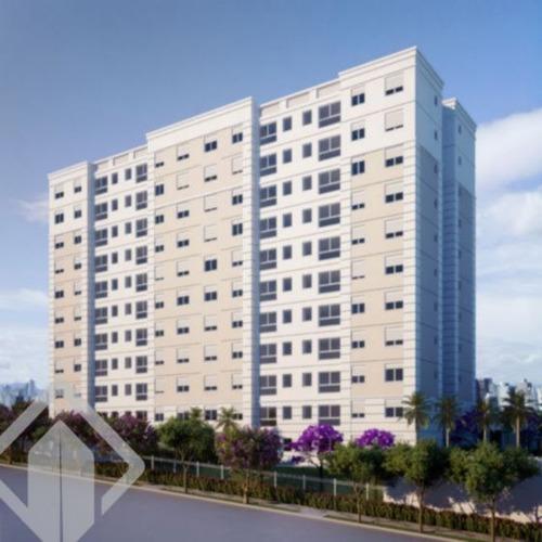 apartamento - sarandi - ref: 113985 - v-113985