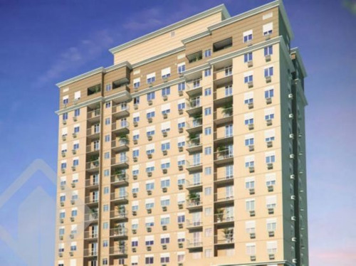 apartamento - sarandi - ref: 120242 - v-120242