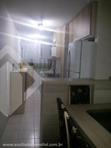 apartamento - sarandi - ref: 166896 - v-166896