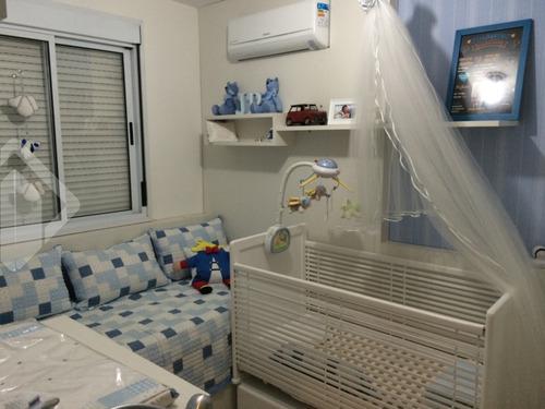 apartamento - sarandi - ref: 194029 - v-194029