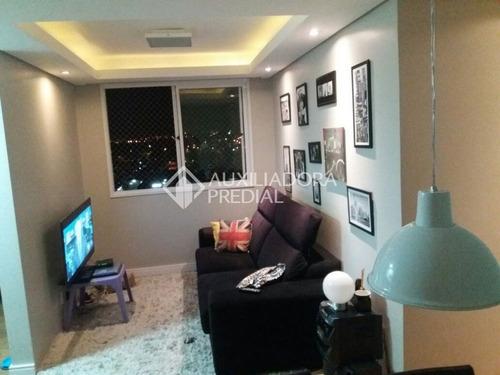 apartamento - sarandi - ref: 224158 - v-224158