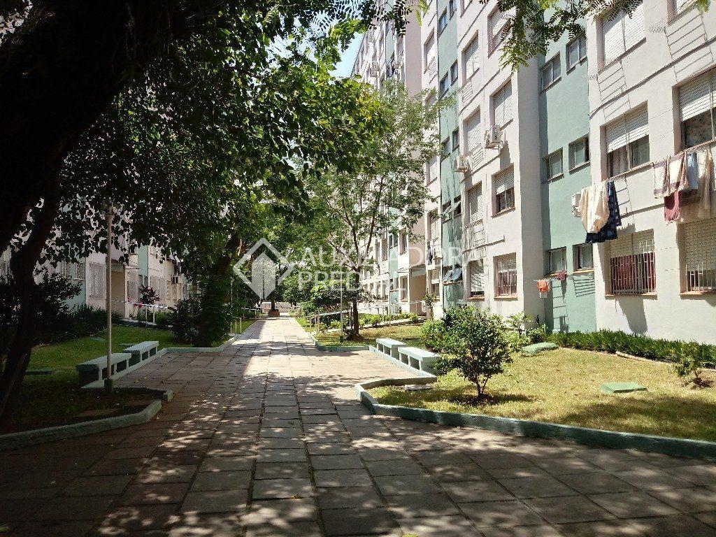 apartamento - sarandi - ref: 252411 - v-252411
