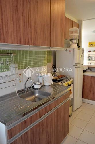 apartamento - sarandi - ref: 252420 - v-252420
