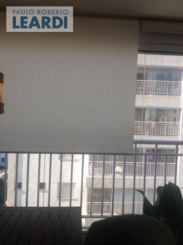 apartamento saúde  - são paulo - ref: 321327