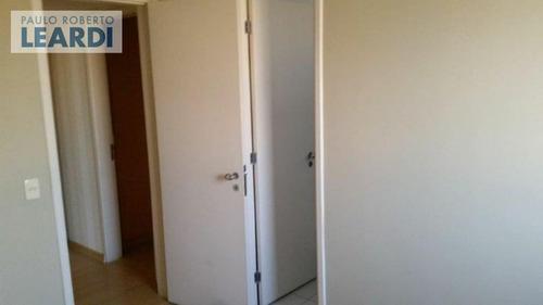 apartamento saúde  - são paulo - ref: 411889