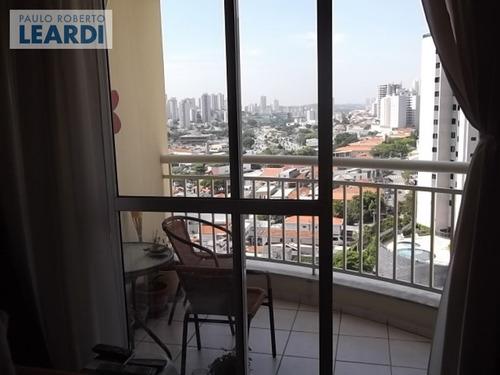 apartamento saúde  - são paulo - ref: 418056