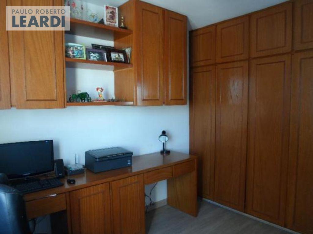 apartamento saúde  - são paulo - ref: 422673
