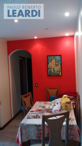 apartamento saúde  - são paulo - ref: 425921