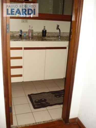 apartamento saúde  - são paulo - ref: 435082