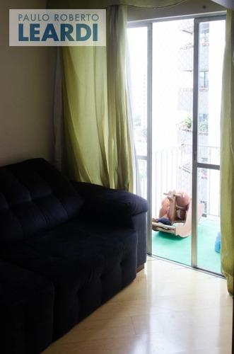apartamento saúde  - são paulo - ref: 437431