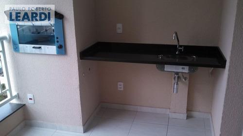 apartamento saúde  - são paulo - ref: 437506