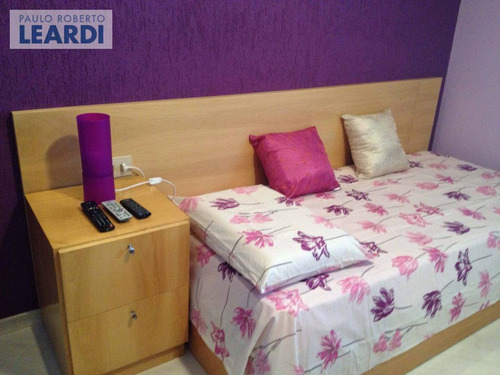 apartamento saúde  - são paulo - ref: 440748