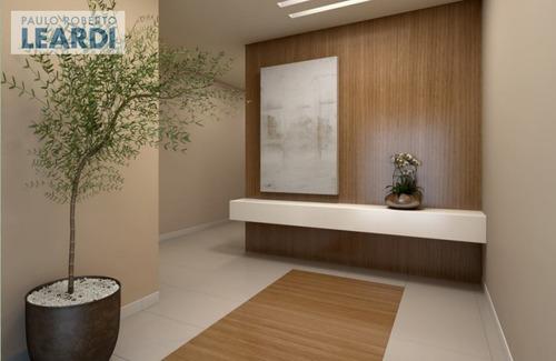 apartamento saúde  - são paulo - ref: 441957