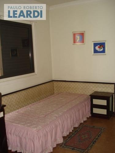 apartamento saúde  - são paulo - ref: 447688