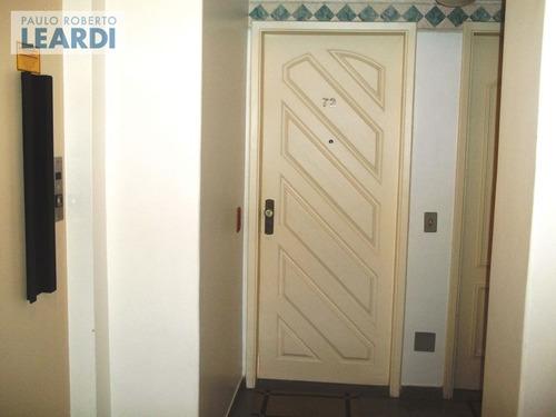 apartamento saúde  - são paulo - ref: 447982