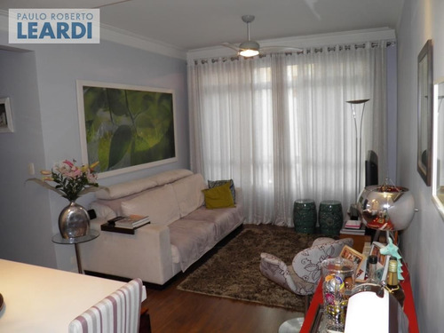 apartamento saúde  - são paulo - ref: 453058