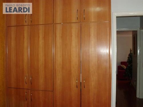 apartamento saúde  - são paulo - ref: 453258
