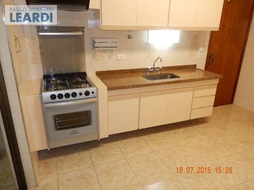 apartamento saúde  - são paulo - ref: 453990