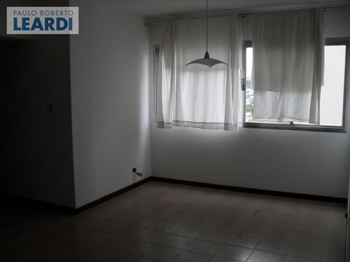 apartamento saúde  - são paulo - ref: 454281