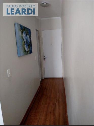 apartamento saúde  - são paulo - ref: 454737