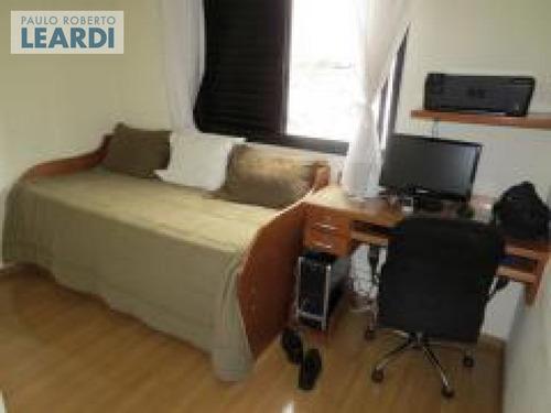 apartamento saúde  - são paulo - ref: 455958