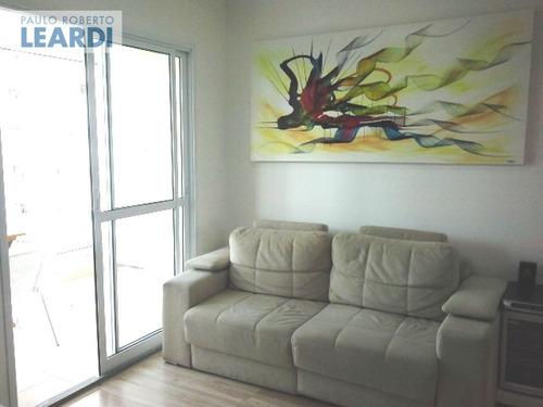 apartamento saúde  - são paulo - ref: 457114