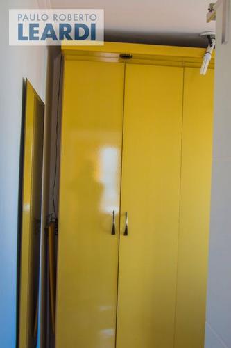 apartamento saúde  - são paulo - ref: 458229