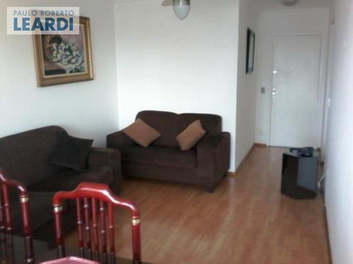 apartamento saúde  - são paulo - ref: 459316