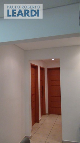 apartamento saúde  - são paulo - ref: 466657