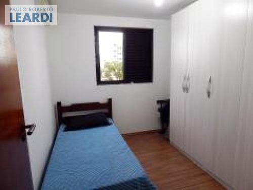 apartamento saúde  - são paulo - ref: 467341