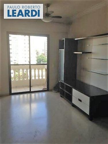 apartamento saúde  - são paulo - ref: 469001
